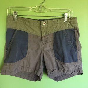 Columbia shorts, Sz 6